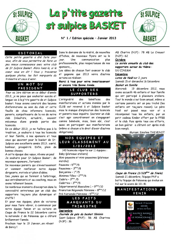 LA P'TITE GAZETTE dans LA P'TITE GAZETTE gazette-1-3-eme-version-2